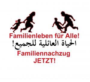 Logo Familienleben für Alle
